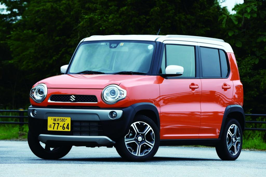タイプも様々!国産SUV人気の車種とその理由とは?