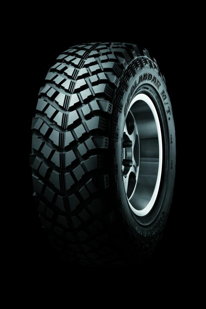 初心者でも分かりやすい!正しい4WD用タイヤの選び方とは?