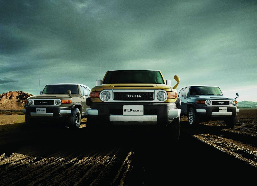 4WD・2WDはどんなシーンで違いが出る?メリット・デメリットは?