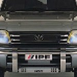 イオンクリスタルヘッドライトカバー パーツ画像