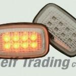 LEDサイドマーカー パーツ画像
