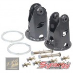 SYNERGY Shock Towers for Dodge Truck. パーツ画像