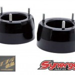 """SYNERGY、Dodge Front Coil Spacer Lifts、2""""up パーツ画像"""