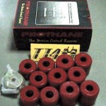 BODY MOUNT BUSHING パーツ画像