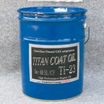 TITAN COAT OIL  Ti-23(5W-40) パーツ画像