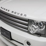 WALD SPORTS LINE FRONT GRILLE パーツ画像