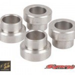 "SYNERGY 2.5""/ 3.0""Shock Spacer Kit for Dodge Trucks. パーツ画像"