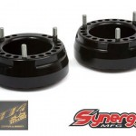 "SYNERGY、Dodge Front Coil Spacer Lifts、1""up. パーツ画像"