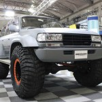 MICKEY THOMPSON BAJA パーツ画像