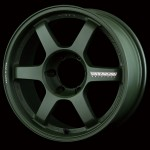 VOLK RACING  TE37 LARGE P.C.D. PROGRESSIVE MODEL パーツ画像