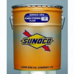 SUNOCO POWER STEERING FLUID パーツ画像