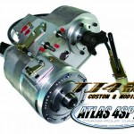 ATLAS 4speed,Advance Adapters パーツ画像