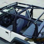 ROCK HARD 4×4,Ultimate Sports Cage,TJ,LJ パーツ画像