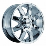 ULTRA TYPE 225 PHANTOM CHROME(18,20inch) パーツ画像