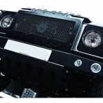 HEADLIGHT COVER with MESH[L&R] パーツ画像