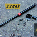 JK,Rear Tailgate Gas Strut Assist Kit パーツ画像