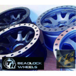 "TR Hardrock 024,17×10""Bead lock Wheels. パーツ画像"