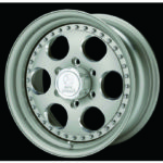 BLOODSTOOK 3PIECE COLOR RIM SERIE3 OVER HEAD DISK(139.7/_6H専用) パーツ画像