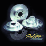 POWER SLOT PROSTOP パーツ画像