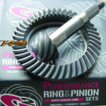 G2, Ring & Pinion set パーツ画像