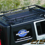 GARVIN,Hard-Top Specialty Rack,JK Wrangler Hard-Top パーツ画像