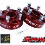 "SYNERGY、Hub Centric Wheel  Spacers、5H5.0"" パーツ画像"