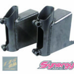 SYNERGY、JK Front Air Bump Mounting Kit パーツ画像