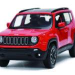 1/24 Jeep  Renegade パーツ画像