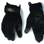 Ford Tools LEATHE PALM GLOVES パーツ画像