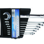 Ford Tools COMBINATION SPANNER SETS パーツ画像