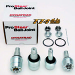 Dynatrac, Pro60 Steer Ball Joint パーツ画像