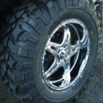 Pitbull Tire Rocker Radial パーツ画像