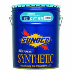 SUNOCO ULTRA SYNTHETIC CVTフルードSE パーツ画像