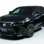 WALD SPORTS LINE BLACK BISON EDITION 2点キット パーツ画像
