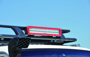 ARB Intensity40 LED Light bar パーツ画像