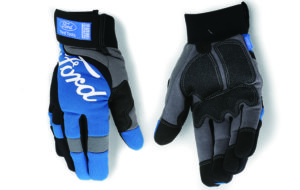 Ford Tools FITTED ANTI SLIP GLOVES パーツ画像