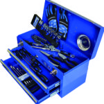 Ford Tools Tool Box & Tool Set パーツ画像