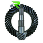 REVOLUTION、NISSAN、5.89 Ratio Ring & Pinion(H233BR)Front パーツ画像