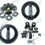 REVOLUTION Grand Cherokee 1996-04, Rr Dana35, Gear Package パーツ画像