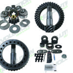 REVOLUTION GEAR & AXLE、YJ Wrangler Gear Package パーツ画像