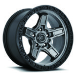 FUEL OFFROAD KICKER D698 パーツ画像
