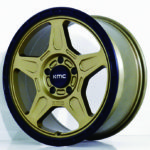 KMC Wheels KM721 Alpine パーツ画像