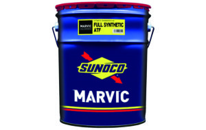 MARVIC FULL SYNTHETIC ATF パーツ画像