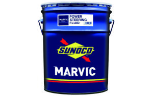 MARVIC  POWER STEERING FLUID パーツ画像