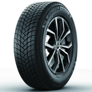 MICHELIN X-ICE SNOW SUV パーツ画像