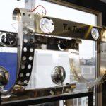 パーツを造るための機械をも造るパーツメーカー