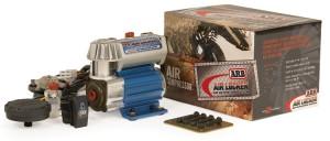Compressor AAS