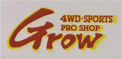 4WD PRO SHOP Grow