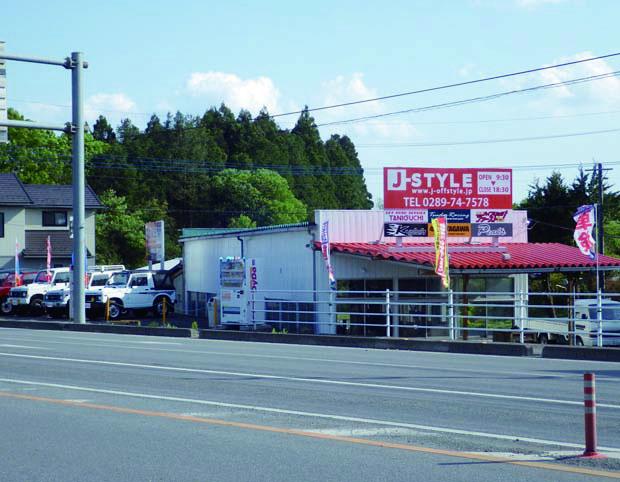 J-STYLE店舗画像