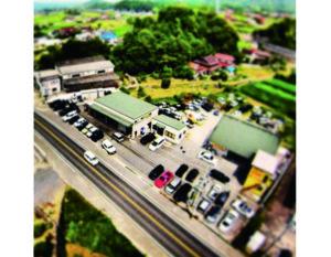 シーエルリンク店舗画像